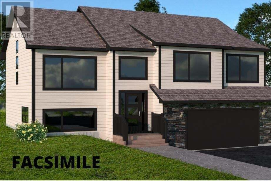 House for sale at 462 79 Blush Ct Unit LOT Middle Sackville Nova Scotia - MLS: 202002399