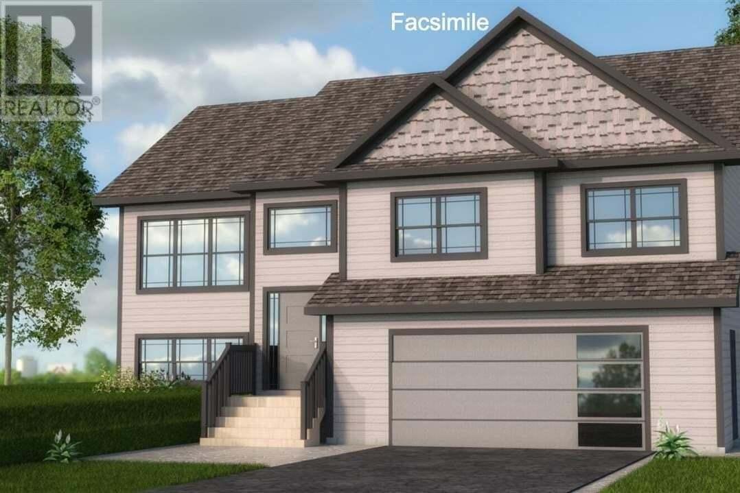 House for sale at 463 99 Blush Ct Unit LOT Middle Sackville Nova Scotia - MLS: 202017926