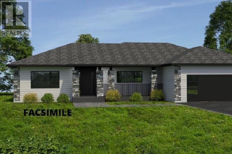 House for sale at 466 121 Blush Ct Unit LOT Middle Sackville Nova Scotia - MLS: 202004397