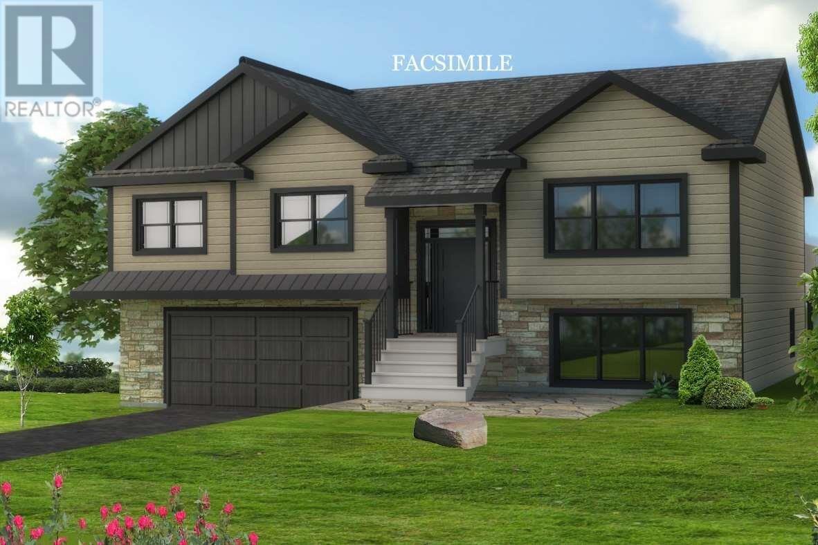 House for sale at 466 121 Blush Ct Unit LOT Middle Sackville Nova Scotia - MLS: 202023655