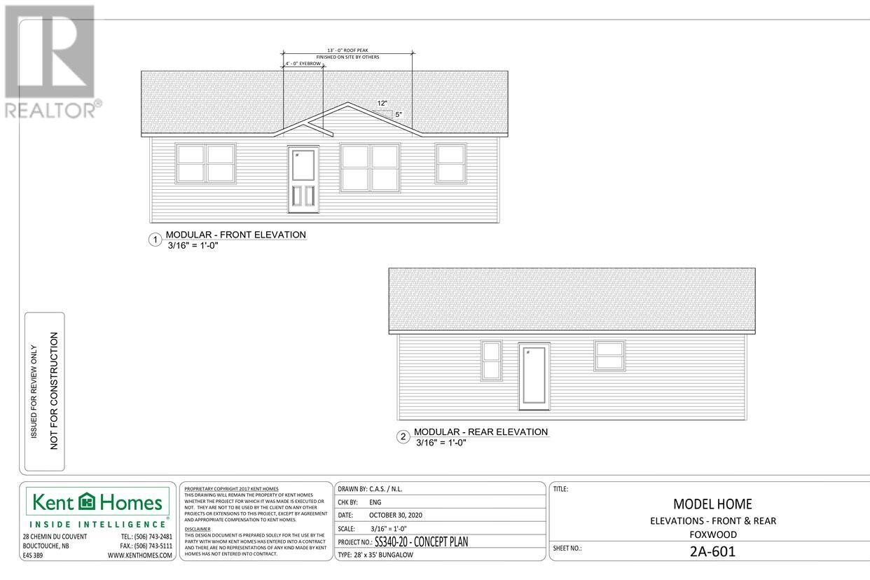 House for sale at 47 Birdsong Ln Unit LOT Hubley Nova Scotia - MLS: 202024489