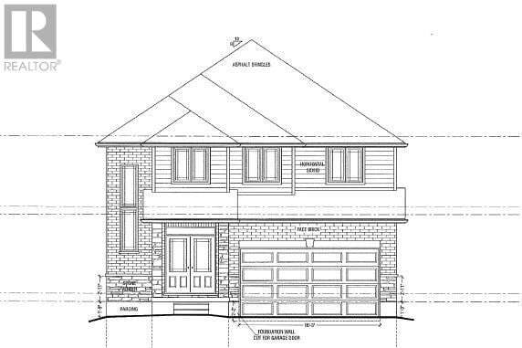 House for sale at 47 Part 1 Knevitt Pl Unit LOT Guelph Ontario - MLS: 30818683