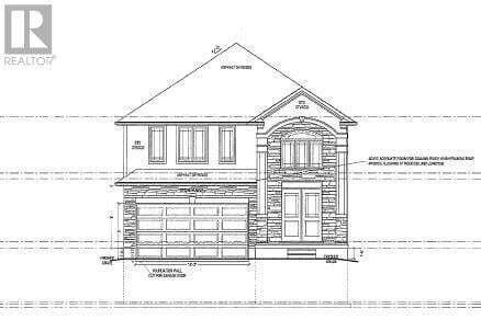 House for sale at 47 Part 3 Knevitt Pl Unit LOT Guelph Ontario - MLS: 30819321