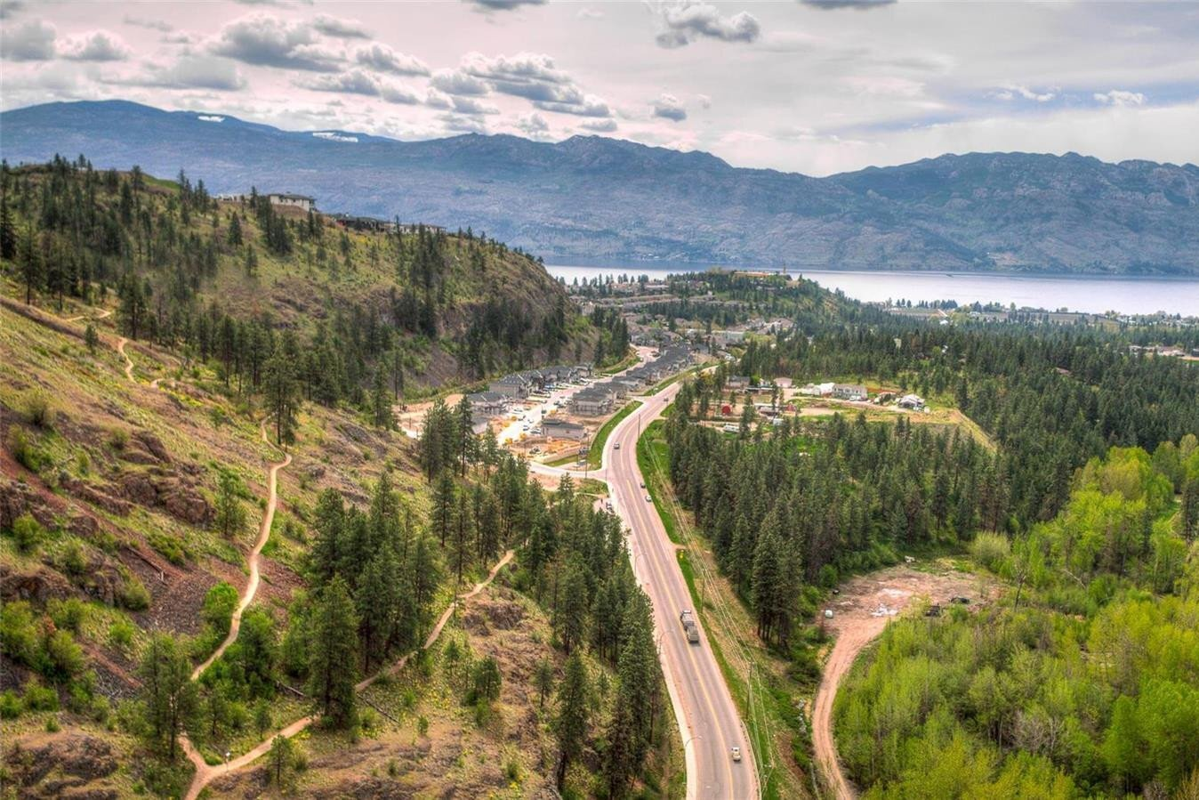 Home for sale at Lot 474 East Boundary Rd Westbank British Columbia - MLS: 10202677