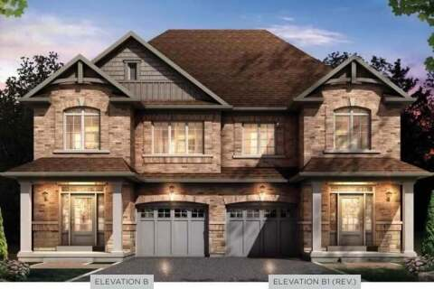 Townhouse for sale at 23 Robb Thompson Rd Unit Lot 47R East Gwillimbury Ontario - MLS: N4740491