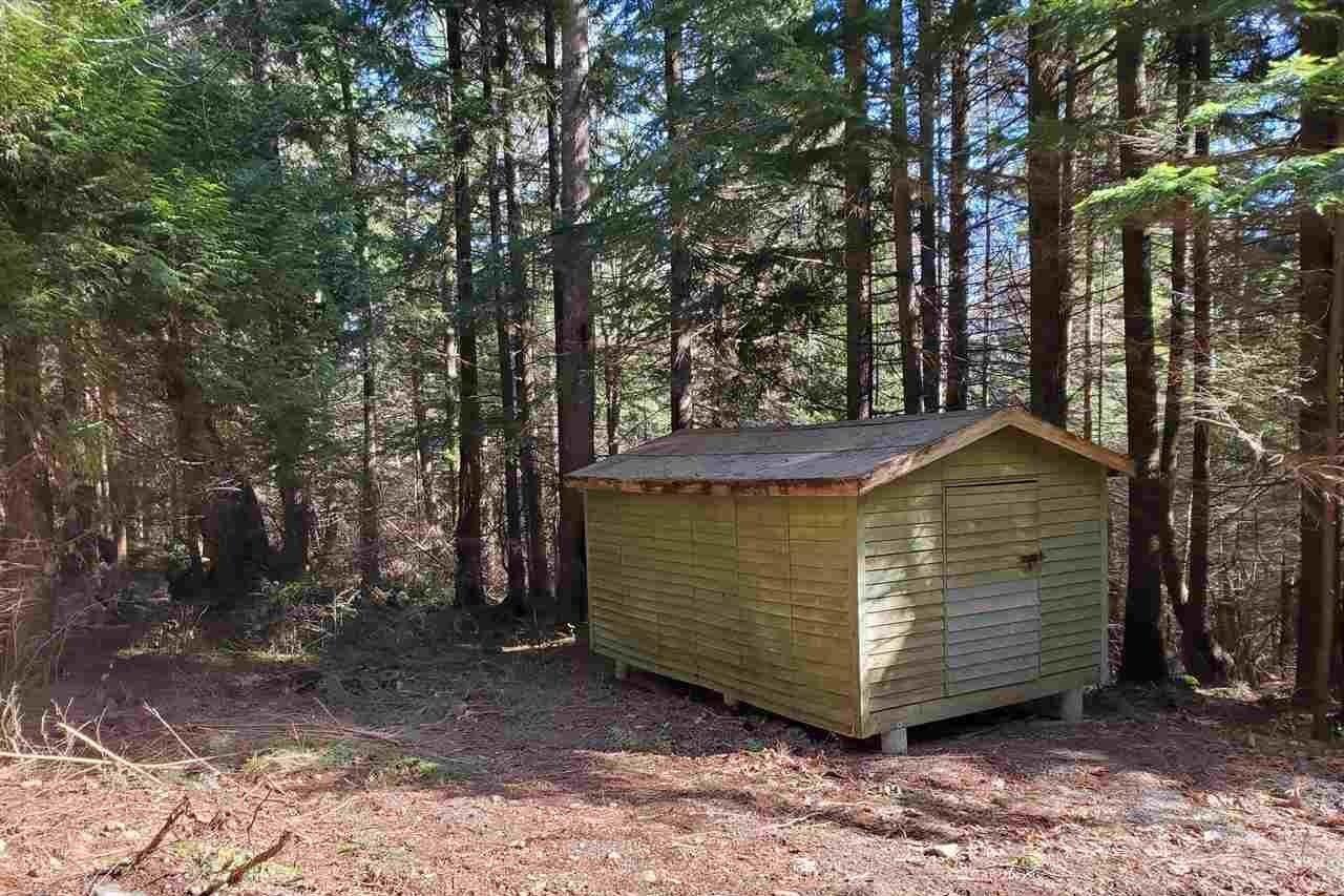 Home for sale at Lot 48 Flint Rd Keats Island British Columbia - MLS: R2460854