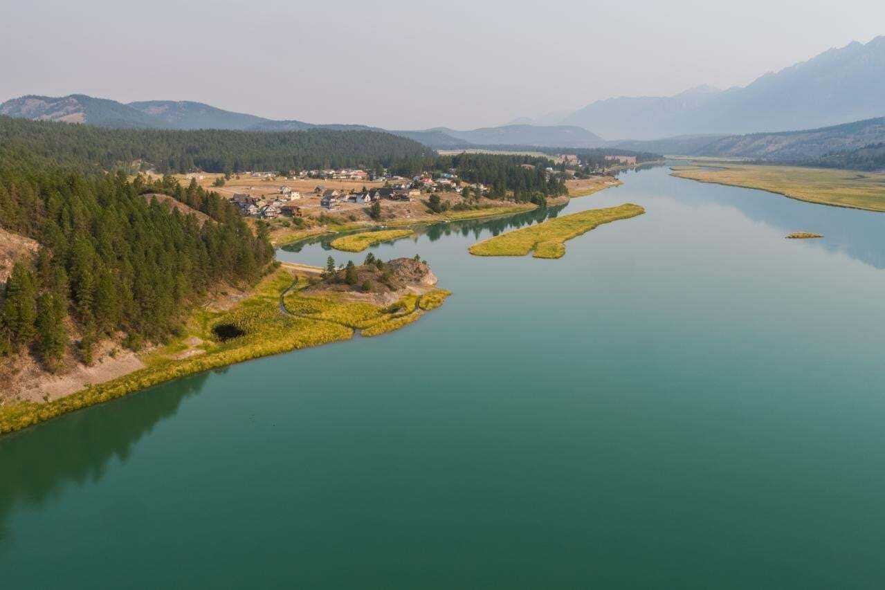 Residential property for sale at 48 Laurier Ave Unit LOT Wardner British Columbia - MLS: 2454175