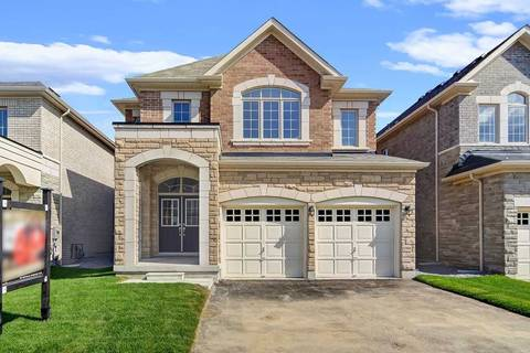 House for sale at 67 Mohandas Dr Unit Lot 49 Markham Ontario - MLS: N4588099
