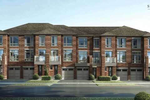 Townhouse for sale at Lot 49 Drover Circ Whitchurch-stouffville Ontario - MLS: N4776201