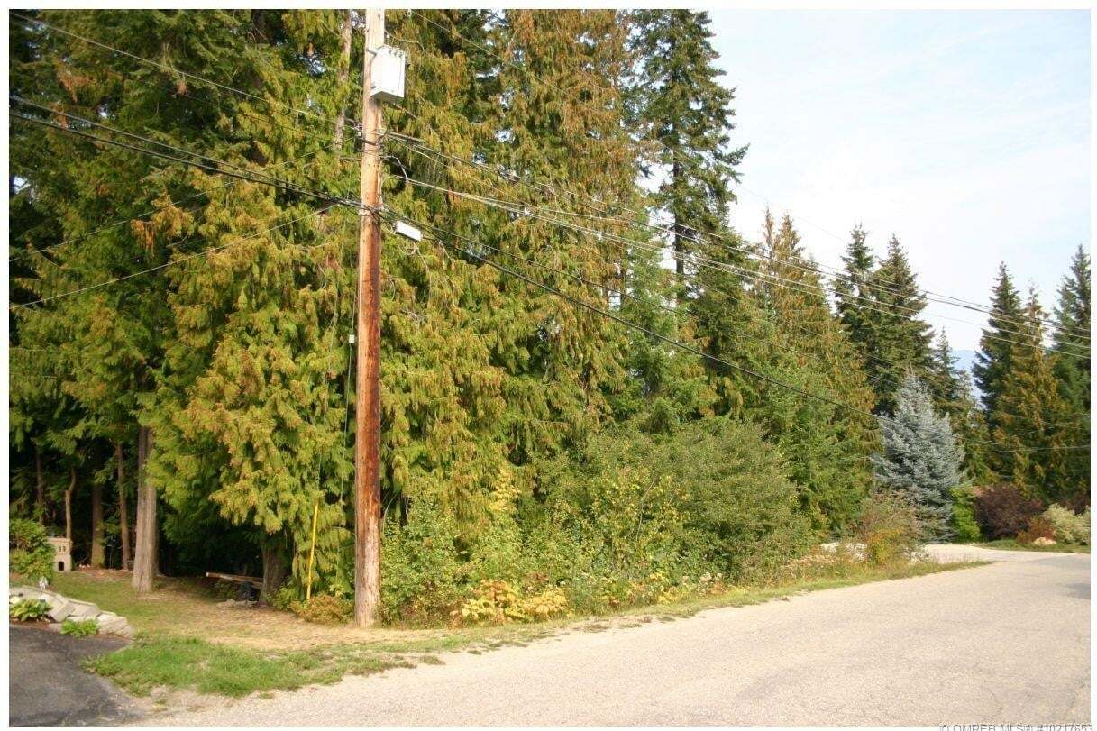 Residential property for sale at Lot 49 Forest Dr Blind Bay British Columbia - MLS: 10217653