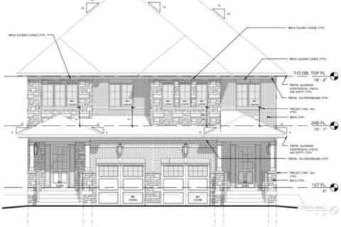 Townhouse for sale at 36 Haskins Cres Unit Lot 4L Georgina Ontario - MLS: N4854144