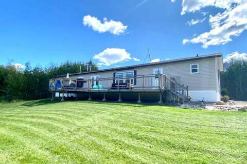 House for sale at Lot 5 115014  Rd 583 Township Rural Woodlands County Alberta - MLS: A1023073