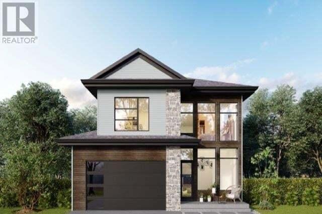 House for sale at 5 249 Maple Grove Ave Unit LOT Timberlea Nova Scotia - MLS: 202001194