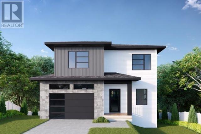 House for sale at 5 249 Maple Grove Ave Unit LOT Timberlea Nova Scotia - MLS: 202016456