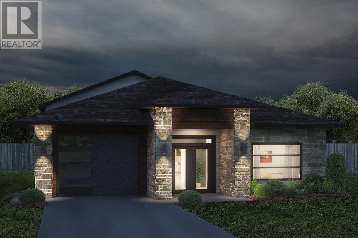 House for sale at 5 26 Angel Ct Unit LOT Waverley Nova Scotia - MLS: 202014019