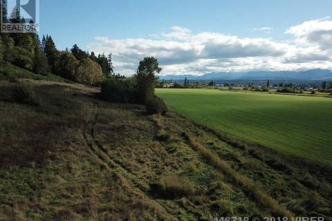 Home for sale at  Back Rd Unit Lot 5 Courtenay British Columbia - MLS: 446718