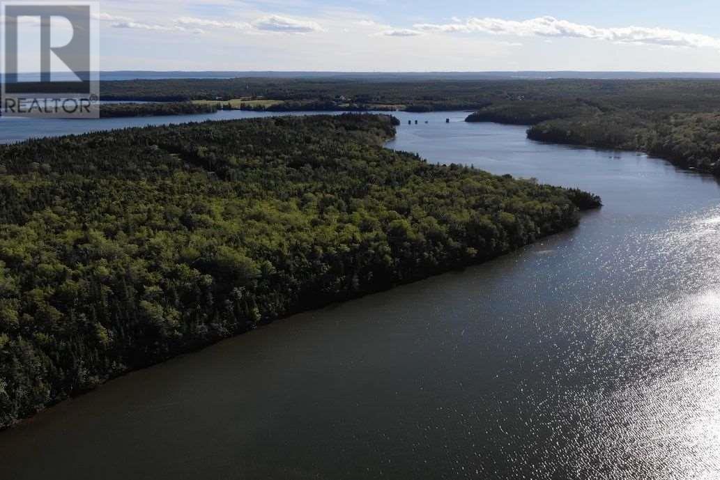 Residential property for sale at 5 Basin Road|ferguson Rd Unit LOT Evanston Nova Scotia - MLS: 201826804