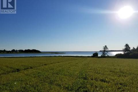 Residential property for sale at  Blue Bay Dr Unit Lot 5 Rustico Prince Edward Island - MLS: 202002694
