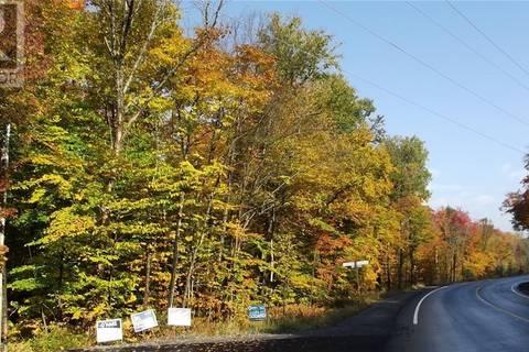 Residential property for sale at  Brunel Rd Unit Lot 5 Huntsville Ontario - MLS: 158558