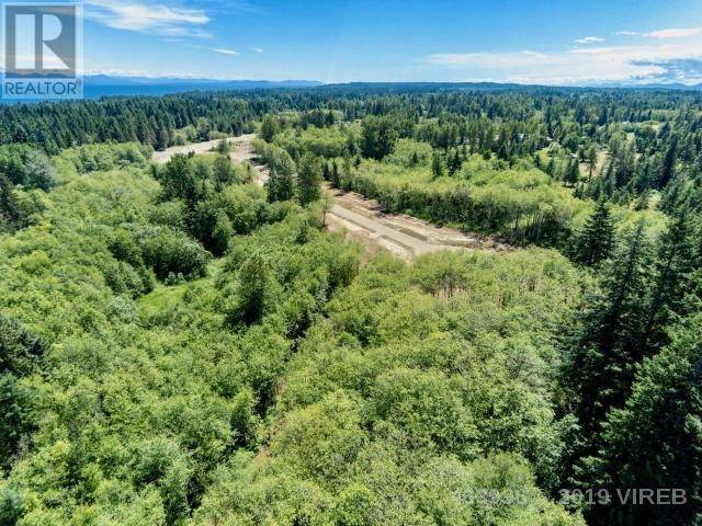 Residential property for sale at  Cedar Ridge Dr Unit Lot 5 Black Creek British Columbia - MLS: 463996