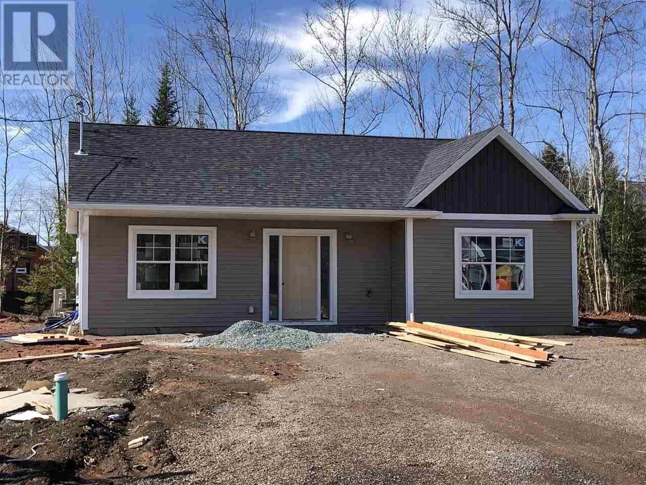 House for sale at  Cornerstone Dr Unit Lot 5 Valley Nova Scotia - MLS: 201922654