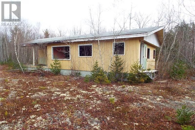 House for sale at 5 Dagley Rd Unit LOT Italy Cross Nova Scotia - MLS: 201625573