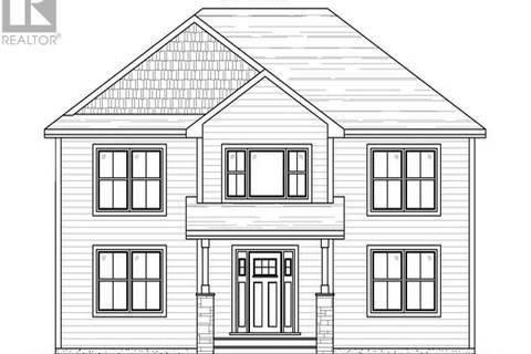 House for sale at  Darius Ln Unit Lot 5 Musquodoboit Harbour Nova Scotia - MLS: 201906562