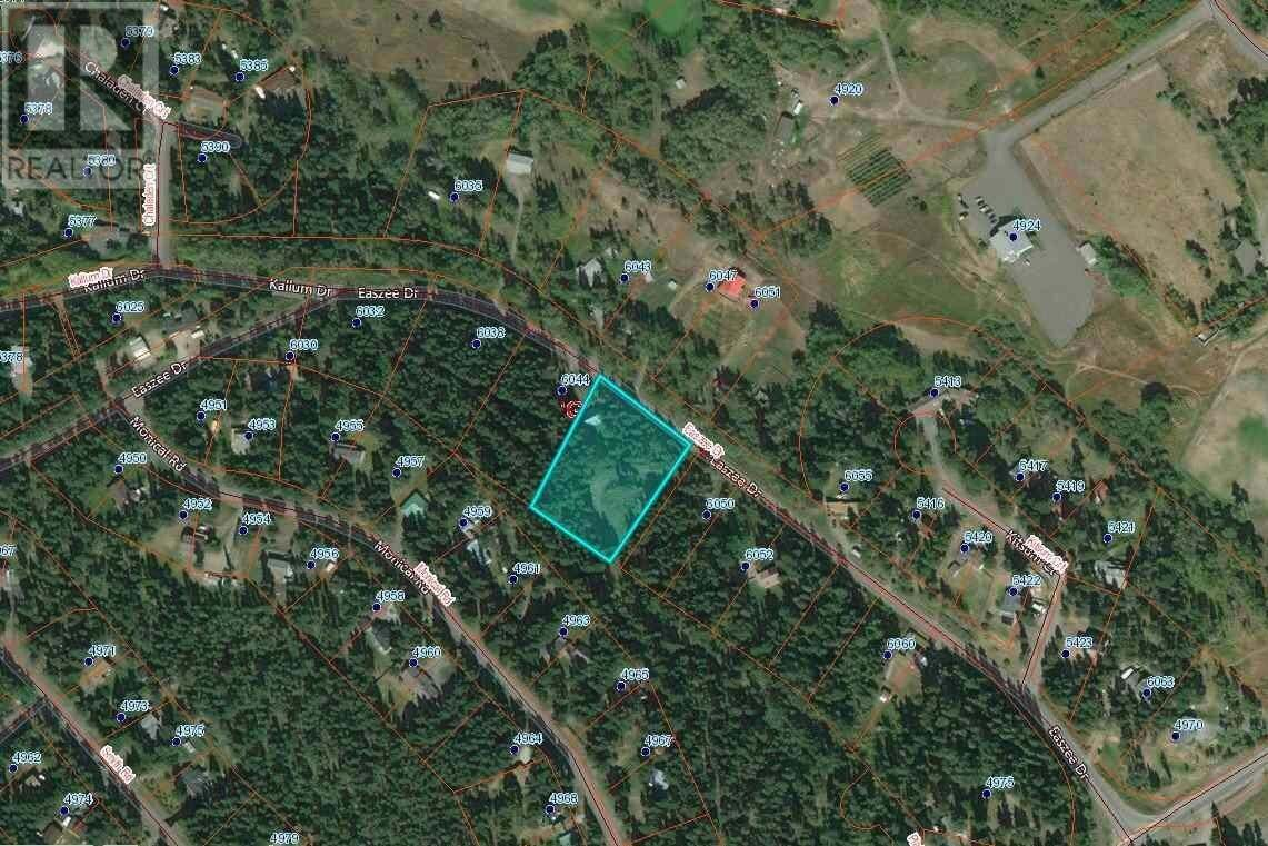 Home for sale at 5 Easzee Dr Unit LOT 108 Mile Ranch British Columbia - MLS: R2494064