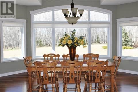 House for sale at  Emerald Pk Unit Lot 5 Spiritwood Rm No. 496 Saskatchewan - MLS: SK776271