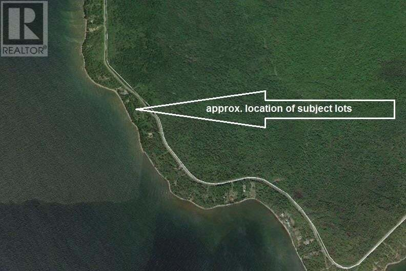 Residential property for sale at 5 Four Seasons Dr Unit LOT Goulais River Ontario - MLS: SM129591