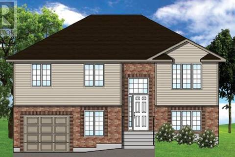 House for sale at  Hummingbird Ct Unit Lot 5 Val Caron Ontario - MLS: 2072654