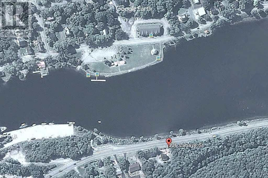 Residential property for sale at 5 Lahave St Unit LOT Bridgewater Nova Scotia - MLS: 201823644