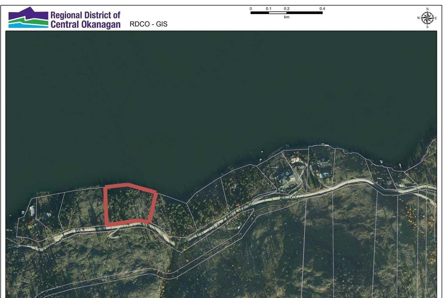 Home for sale at Lot 5 Lakeshore Rd Kelowna British Columbia - MLS: 10195171