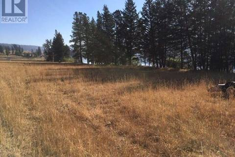 Residential property for sale at  Loon Lake Rd Unit Lot 5 Loon Lake British Columbia - MLS: 150863