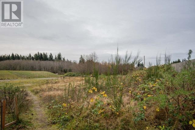 Residential property for sale at 5 Manson Ave Unit LOT Powell River British Columbia - MLS: 15488