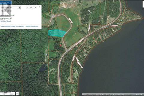 Residential property for sale at  Harriman Rd N Unit Lot 5 Canim Lake British Columbia - MLS: R2361892