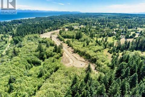 Residential property for sale at  Oyster River Wy Unit Lot 5 Black Creek British Columbia - MLS: 456851