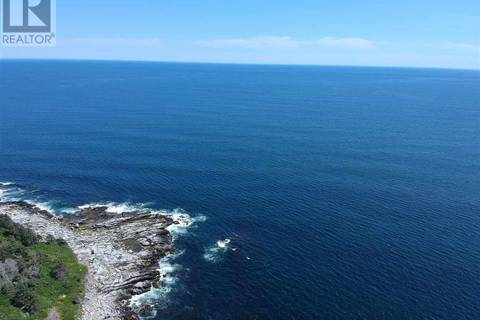 Residential property for sale at  Paradise Point Rd Unit Lot 5 Sandy Point Nova Scotia - MLS: 201909531