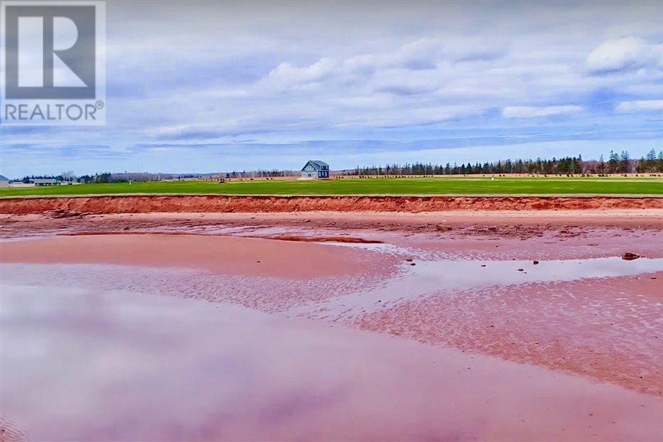 Residential property for sale at 5 Patrick Dr Unit LOT Augustine Cove Prince Edward Island - MLS: 201911609