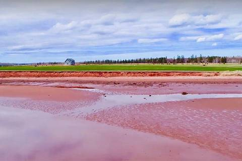 Home for sale at  Patrick Dr Unit Lot 5 Augustine Cove Prince Edward Island - MLS: 201911609