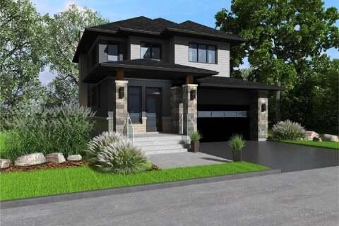 House for sale at Lot 5 Prairie Run Rd Cramahe Ontario - MLS: X4855115
