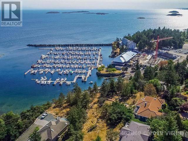 Residential property for sale at  Redden Rd Unit Lot 5 Nanoose Bay British Columbia - MLS: 462869