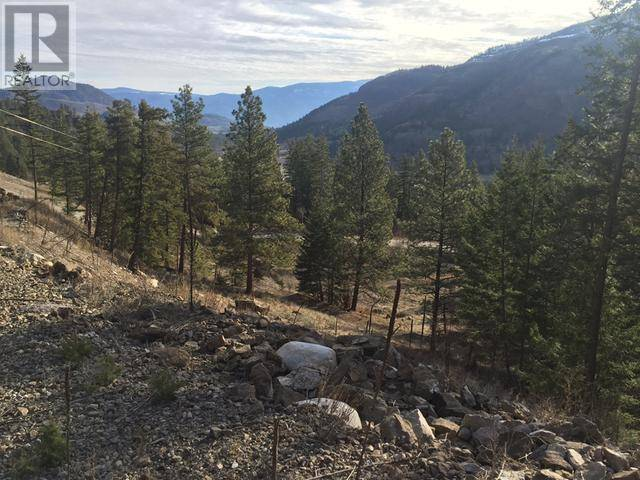 Residential property for sale at 5 Resolute Rd Unit Lot 5 Kaleden/okanagan Falls British Columbia - MLS: 158805