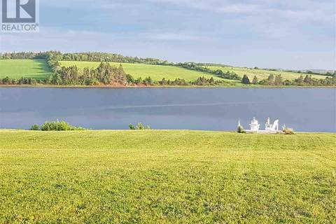 Home for sale at 5 River Front Rd Unit Lot 5 Long River Prince Edward Island - MLS: 201702473