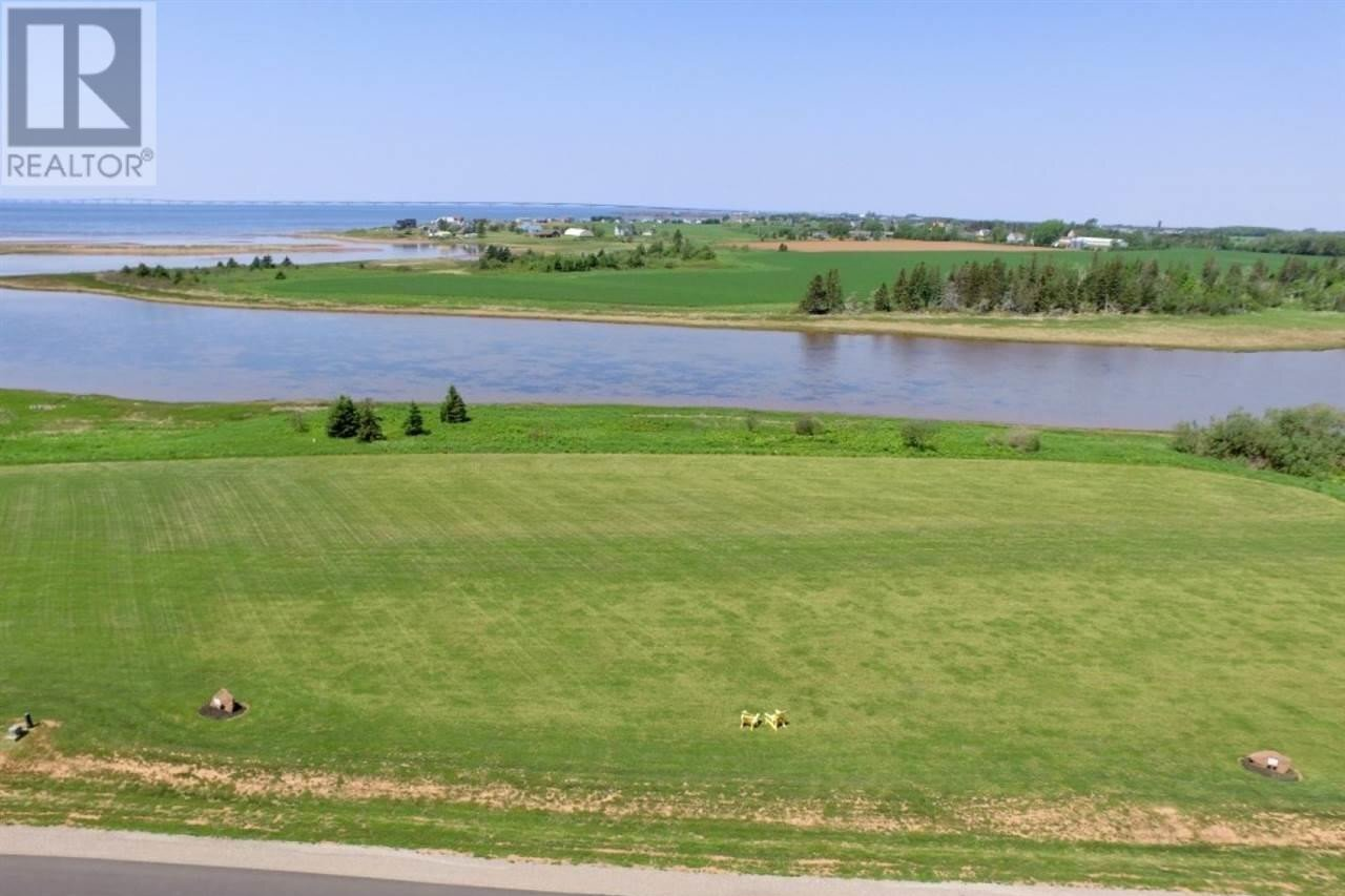 Home for sale at 5 Riverview Dr Unit LOT Cape Traverse Prince Edward Island - MLS: 202011816
