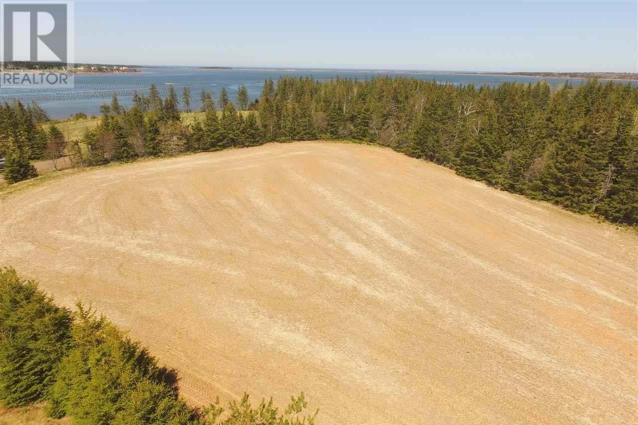Home for sale at 5 Salt Meadows Gt Unit LOT Oyster Bed Bridge Prince Edward Island - MLS: 202008513
