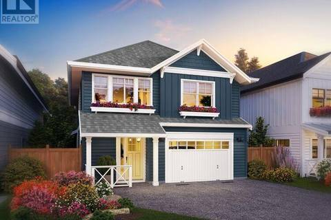House for sale at  Seafield Rd Unit Lot 5 Victoria British Columbia - MLS: 408066