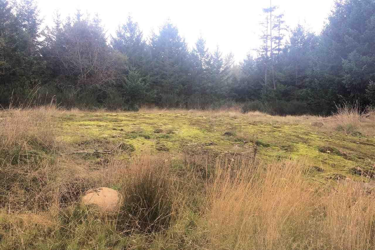 Residential property for sale at Lot 5 South Rd Gabriola Island British Columbia - MLS: R2507570
