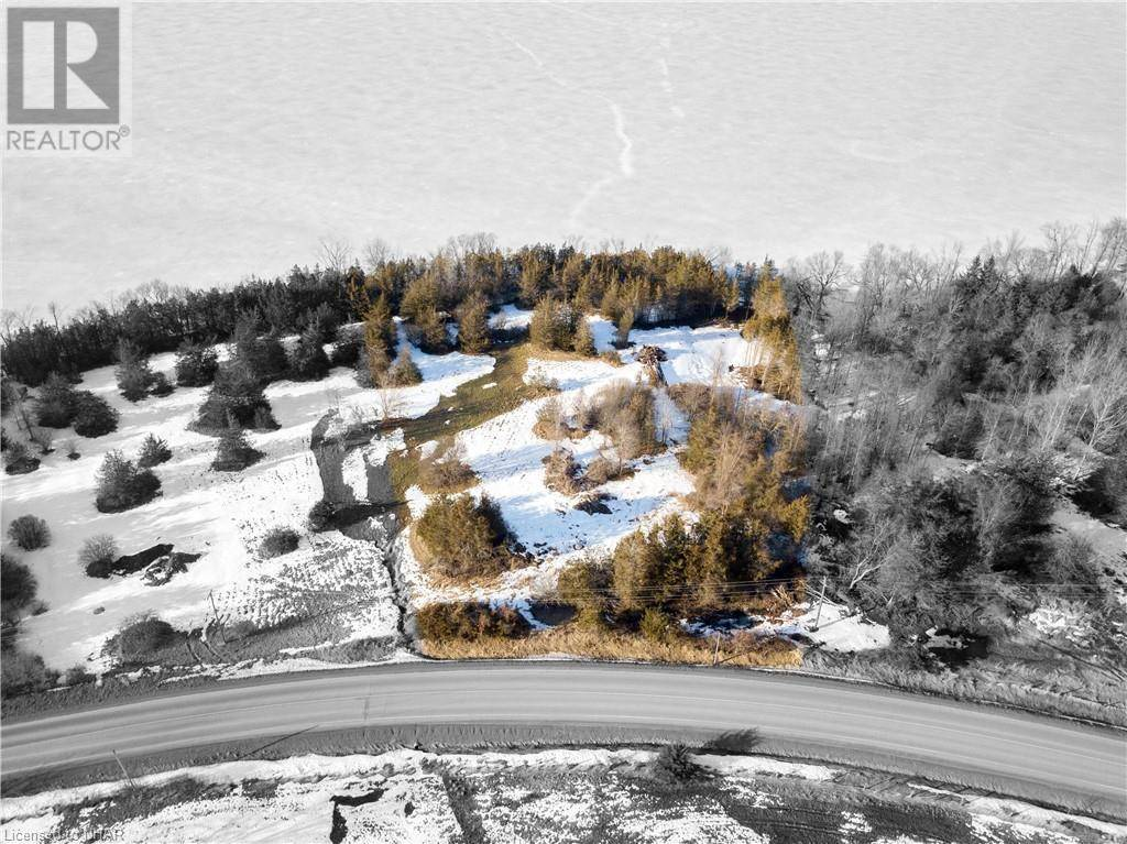 Residential property for sale at  South Shore Rd Unit Lot 5 Napanee Ontario - MLS: 249072