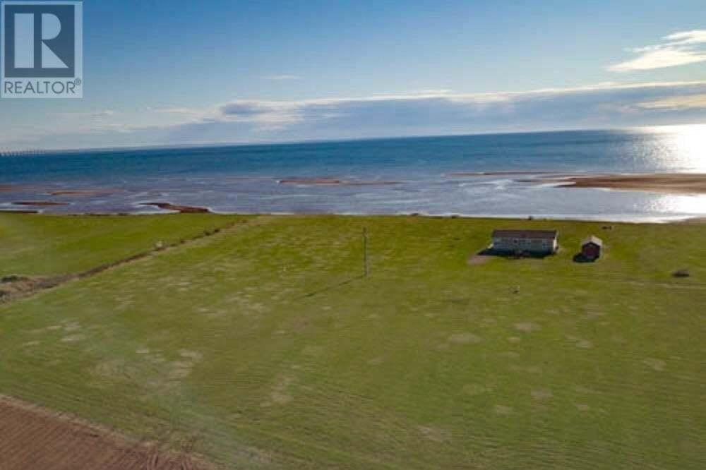 Residential property for sale at 5 Stewart 1 Rd Unit LOT Borden-carleton Prince Edward Island - MLS: 201909883